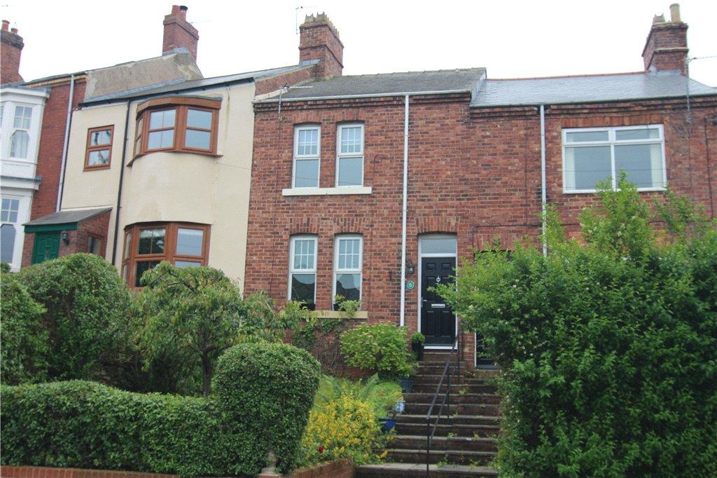 2 Bedrooms Terraced House for sale in Coronation Crescent, Low Pittington, DH6