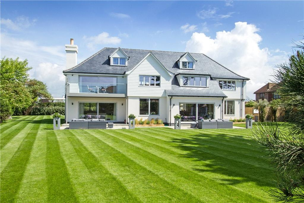 6 Bedrooms Detached House for sale in Gorse Avenue, Kingston Gorse, West Sussex, BN16