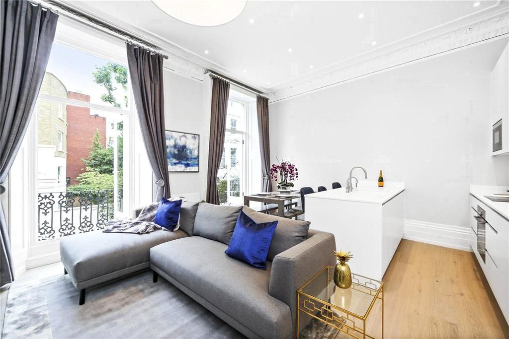 1 Bedroom Flat for sale in Dawson Place, Notting Hill, London, W2
