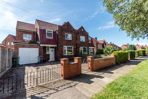 4 bedroom semi-detached house for sale - Askham Lane, Acomb, YORK