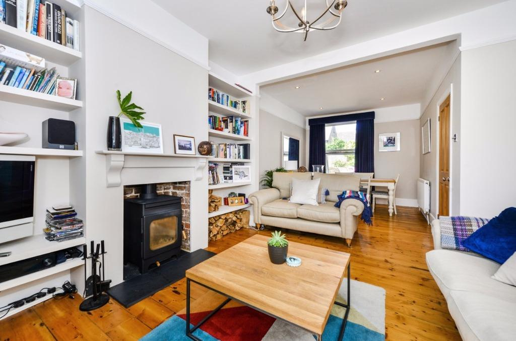 3 Bedrooms Terraced House for sale in Beaconsfield Road Portslade East Sussex BN41