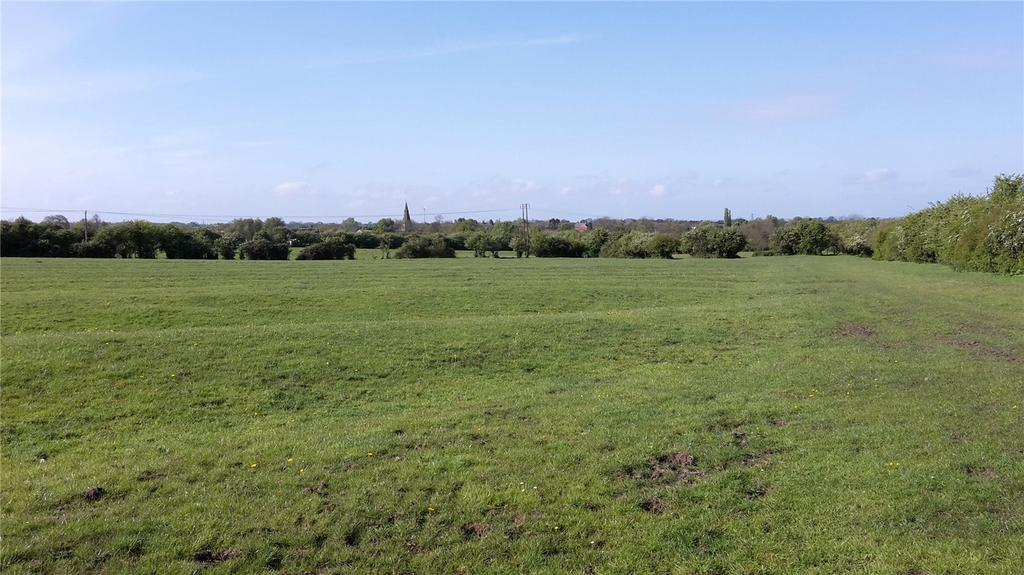 Land Commercial for sale in Willoughby on the Wolds, Loughborough