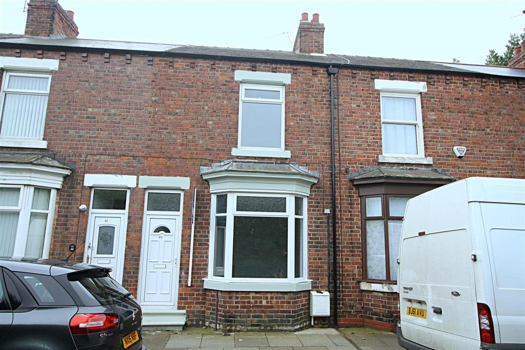 3 Bedrooms Terraced House for sale in Nestfield Street, Darlington