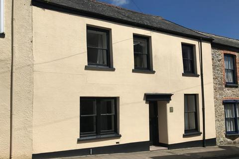 3 bedroom terraced house for sale - Duke Street, South Molton