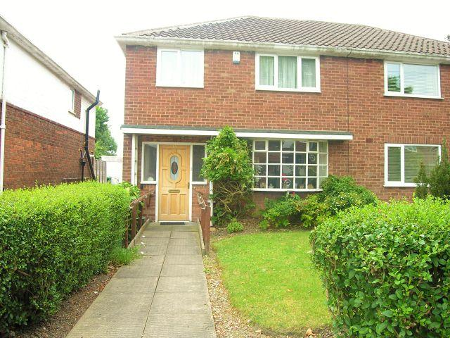 3 Bedrooms Semi Detached House for sale in Maple Drive,Yew Tree,Walsall