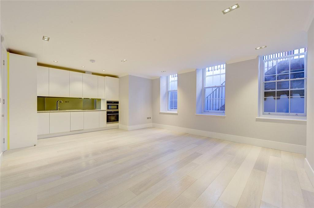 1 Bedroom Apartment Flat for sale in Warwick Court, Holborn, WC1R