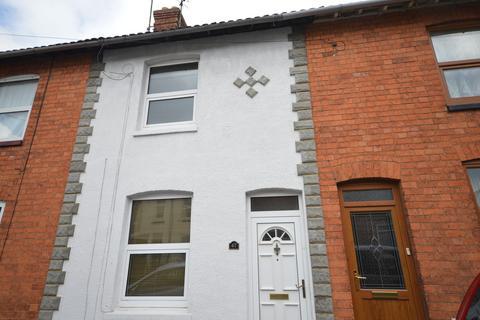 2 bedroom terraced house to rent - Roberts Street, Rushden
