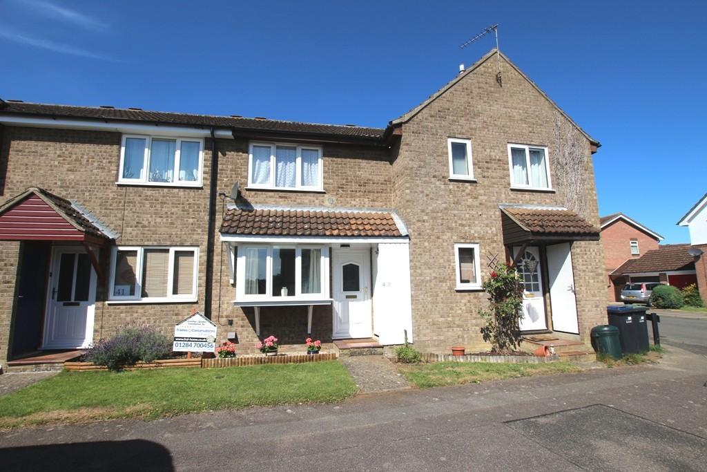 2 Bedrooms Terraced House for sale in Sycamore Lane, Ely