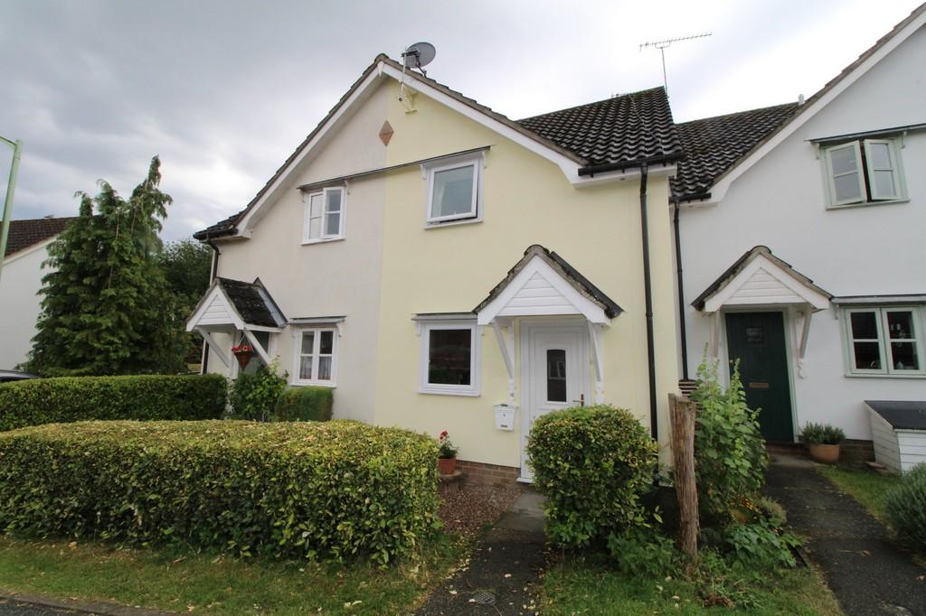 2 Bedrooms Terraced House for sale in Debenham, Suffolk