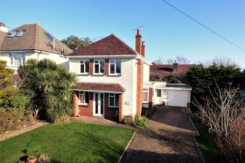 3 bedroom detached house to rent - Beaufort Close, Langland, Swansea