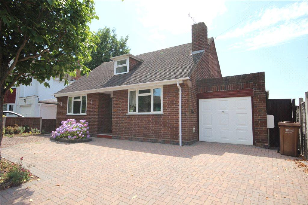 3 Bedrooms Detached House for sale in Oldbury Road, Worcester, Worcestershire, WR2