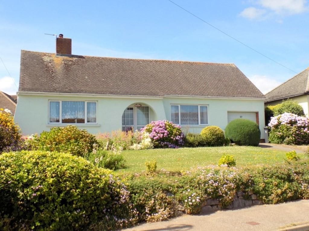2 Bedrooms Detached Bungalow for sale in St Johns Road, Exmouth