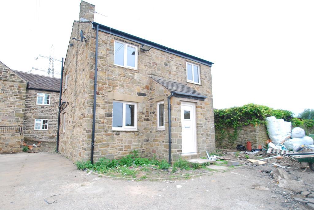 3 Bedrooms Detached House for sale in Brampton Hall, Manor Road, Brampton Bierlow S63