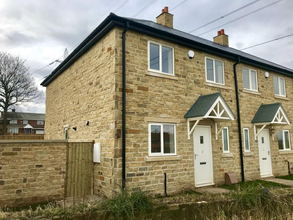 3 Bedrooms Cottage House for sale in Brampton Road, Brampton Bierlow S63