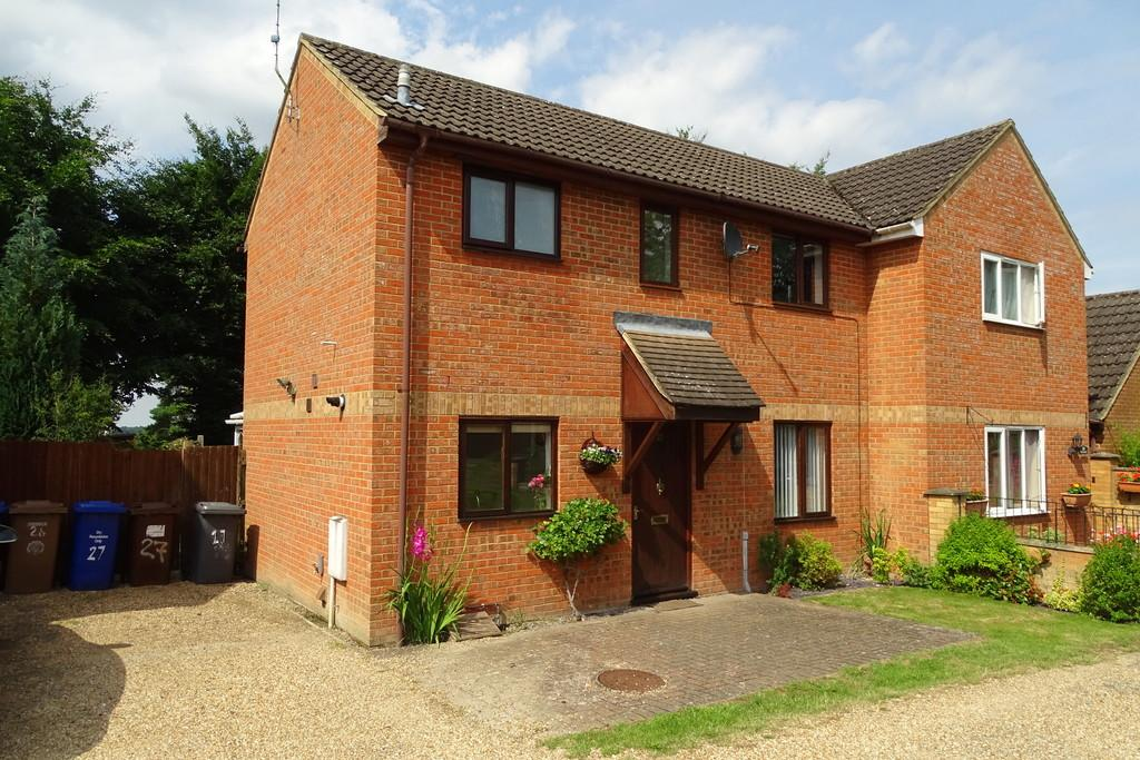 3 Bedrooms Semi Detached House for sale in Ash Close, Brandon