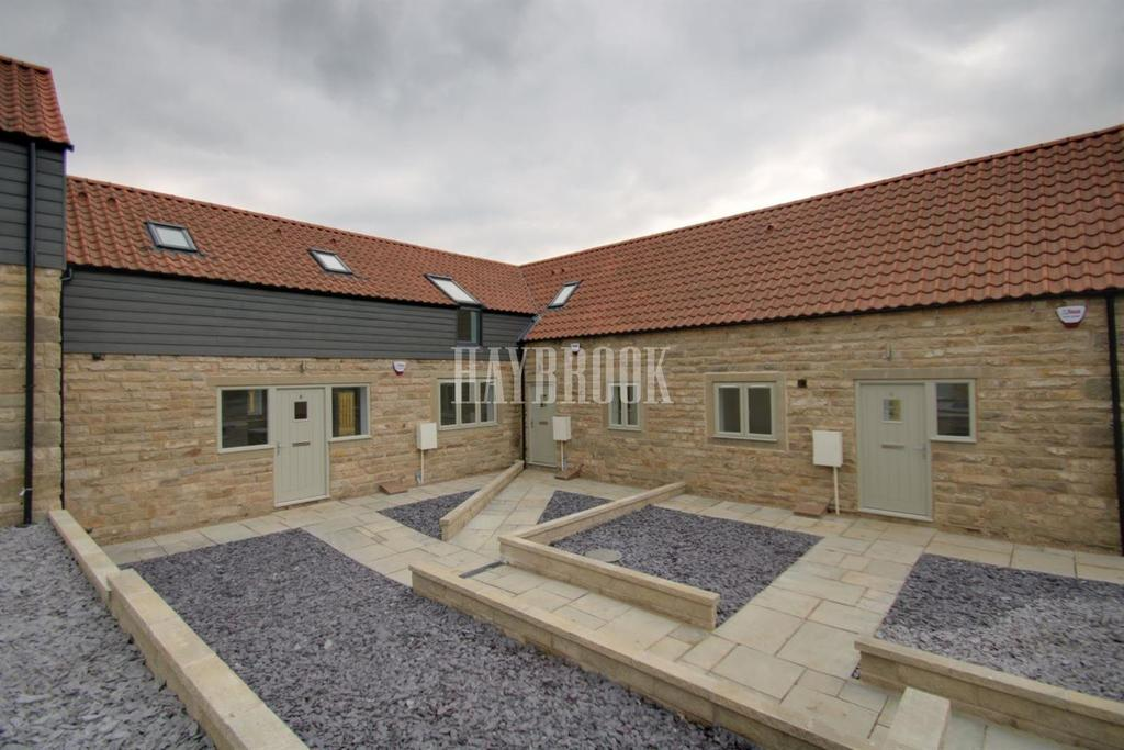 3 Bedrooms Cottage House for sale in Plot 6 Ridgeway Courtyard, Ridgeway