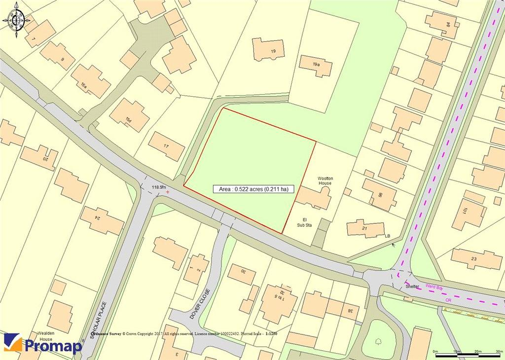 Plot Commercial for sale in Arnolds Way, Oxford, Oxfordshire, OX2