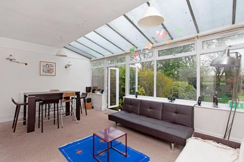 4 bedroom house to rent - Elers Road, Ealing, London, W13