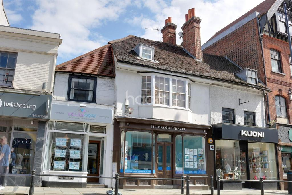 1 Bedroom Flat for sale in Dorking, Surrey