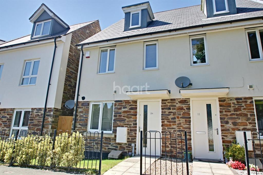 3 Bedrooms End Of Terrace House for sale in Lulworth Drive, Widewell