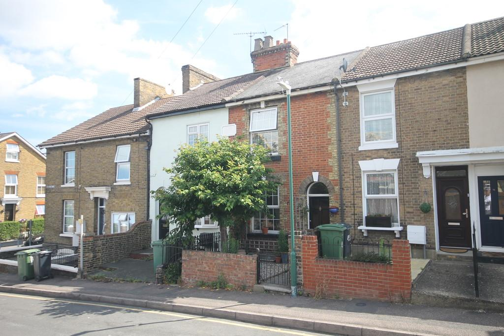2 Bedrooms Terraced House for sale in Melville Road, Maidstone