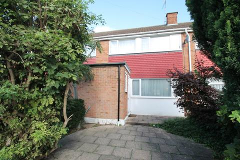 3 bedroom terraced house to rent - St Johns Road, Old Moulsham