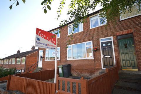 3 bedroom terraced house for sale - Springfield Gardens, Horsforth, Leeds, West Yorkshire