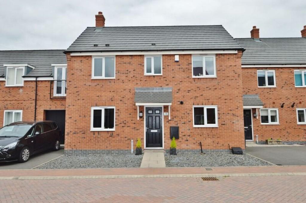 3 Bedrooms Link Detached House for sale in Crabtree Avenue, Hawksyard