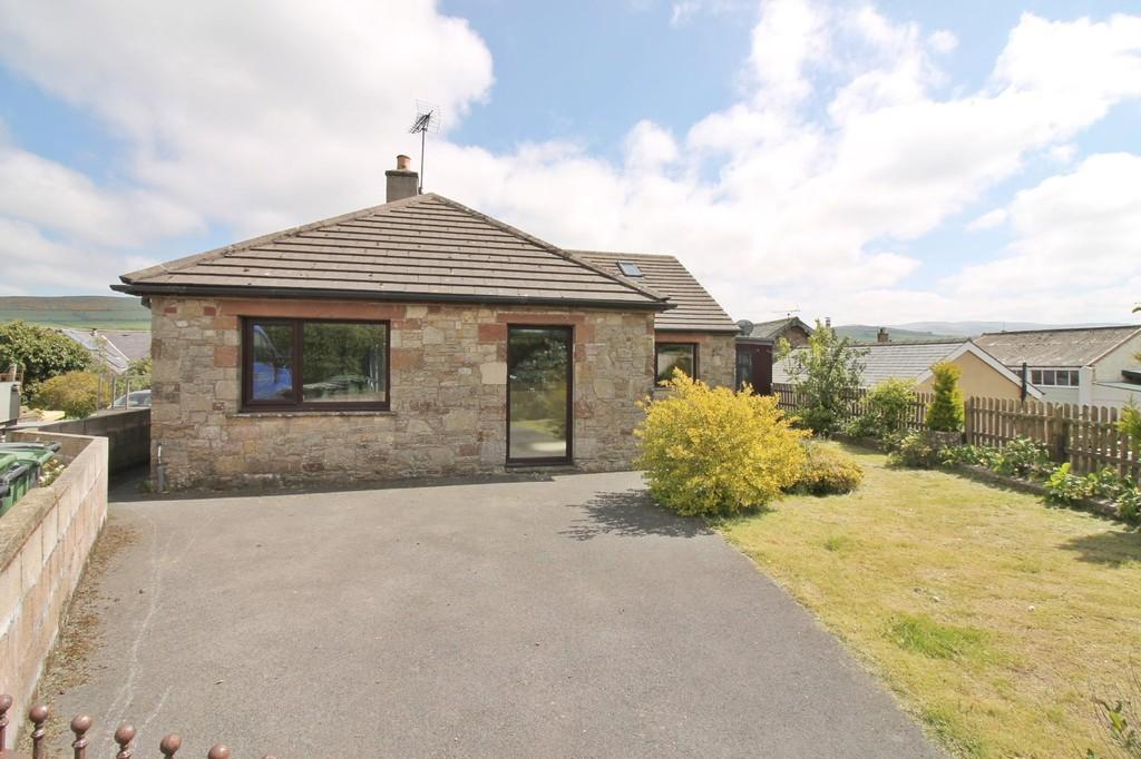 2 Bedrooms Detached Bungalow for sale in Rose Dean, Ireby, Wigton