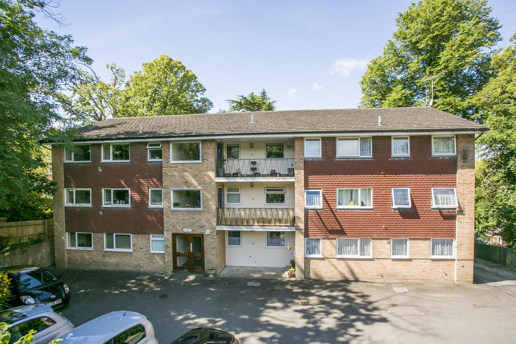 2 Bedrooms Apartment Flat for sale in Sandhurst Road, Tunbridge Wells