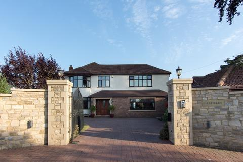 5 bedroom detached house for sale - Fantastic views and surrounded by the open countryside of Norton Malreward