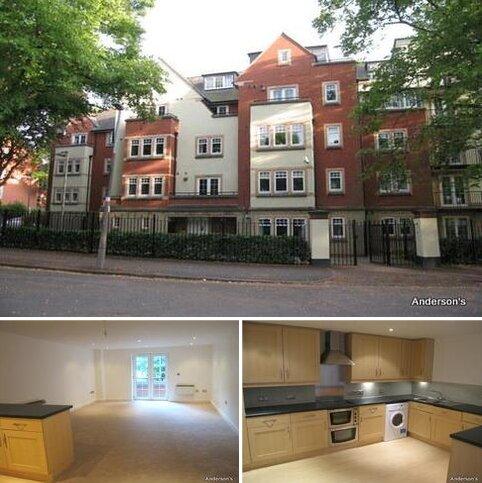 2 bedroom flat to rent - Stoneygate