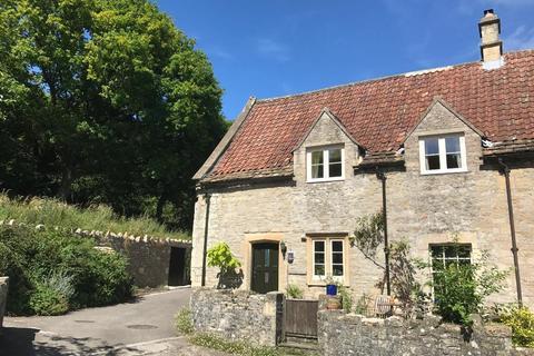 2 bedroom terraced house to rent - The Grange, Southstoke, Bath, BANES, BA2 7DW