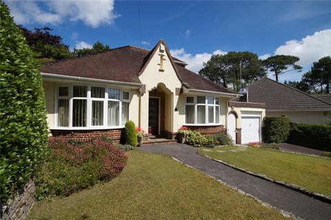 3 bedroom detached house for sale - Anthonys Avenue, Lilliput, Poole, Dorset, BH14