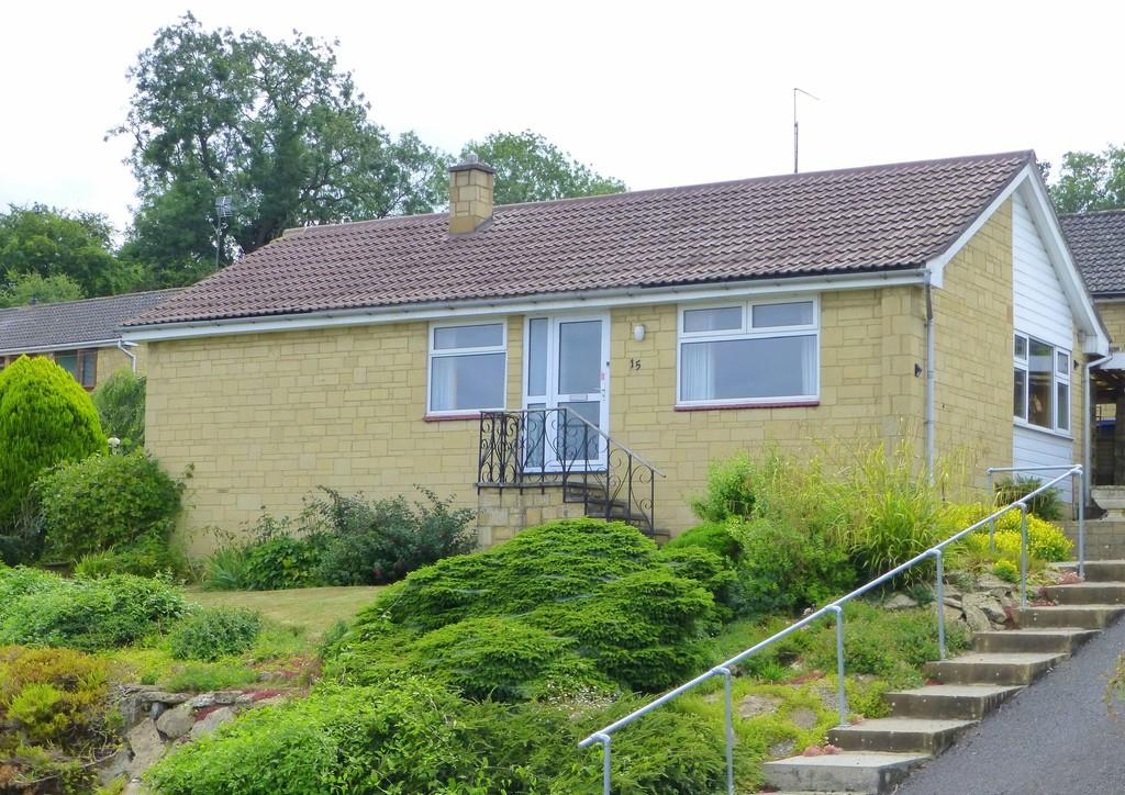 3 Bedrooms Detached Bungalow for sale in Elms Cross Drive, Bradford On Avon
