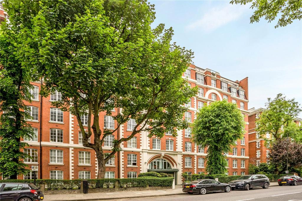 1 Bedroom Flat for sale in Grove End House, Grove End Road, St John's Wood, NW8