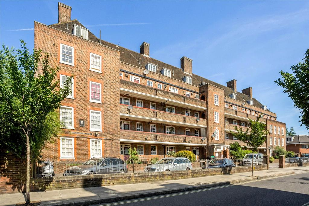 2 Bedrooms Flat for sale in Orchardson House, Orchardson Street, London, NW8