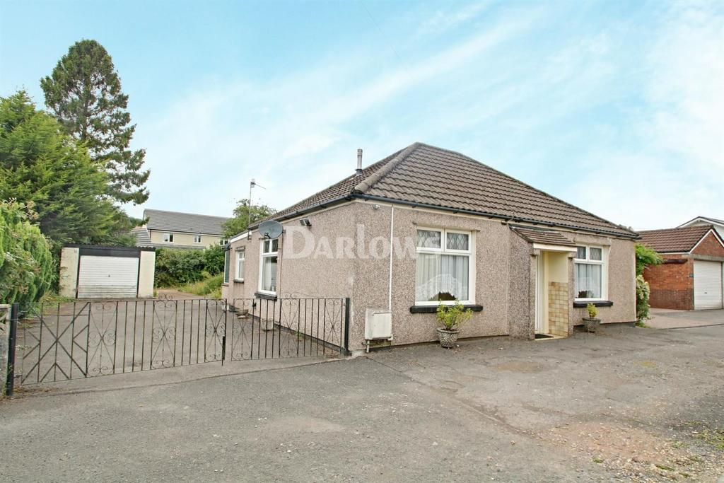 2 Bedrooms Bungalow for sale in Oakfield Bungalows, Hawthorn