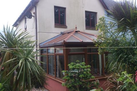 3 bedroom semi-detached house to rent - Honeyborough Grove, Neyland, Milford Haven
