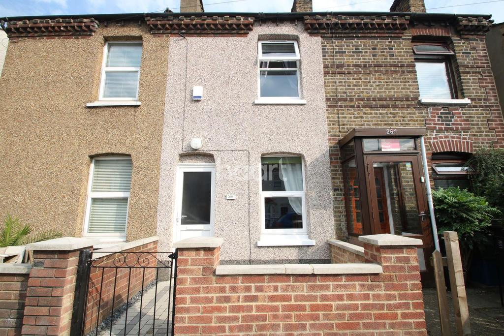 2 Bedrooms Terraced House for sale in Bensham Lane