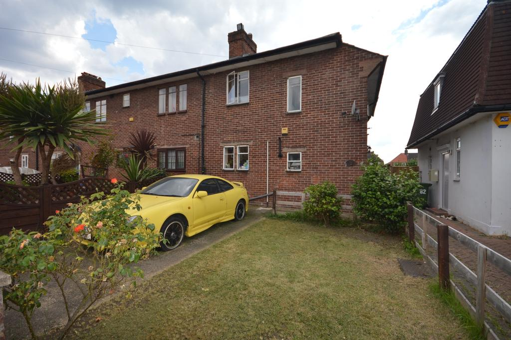 3 Bedrooms End Of Terrace House for sale in Knapmill Road Catford SE6