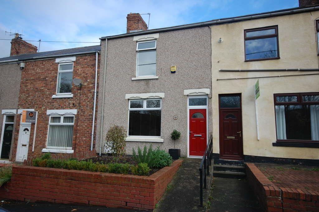 3 Bedrooms Terraced House for sale in Poplar Terrace, West Cornforth