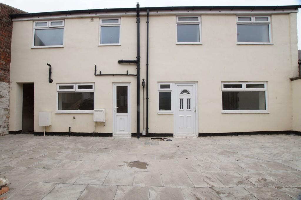 3 Bedrooms Terraced House for sale in Prospect Road Scarborough