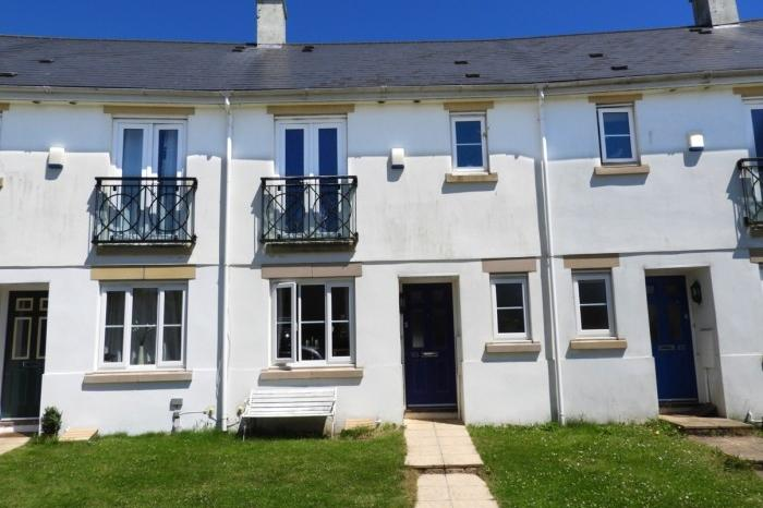 3 Bedrooms Town House for sale in 103 HELLIS WARTHA, TR13