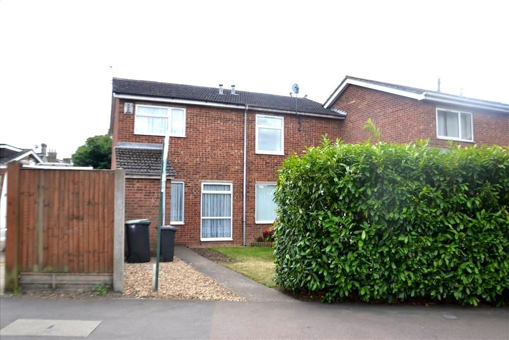 3 Bedrooms End Of Terrace House for sale in Teal Road, Biggleswade, SG18
