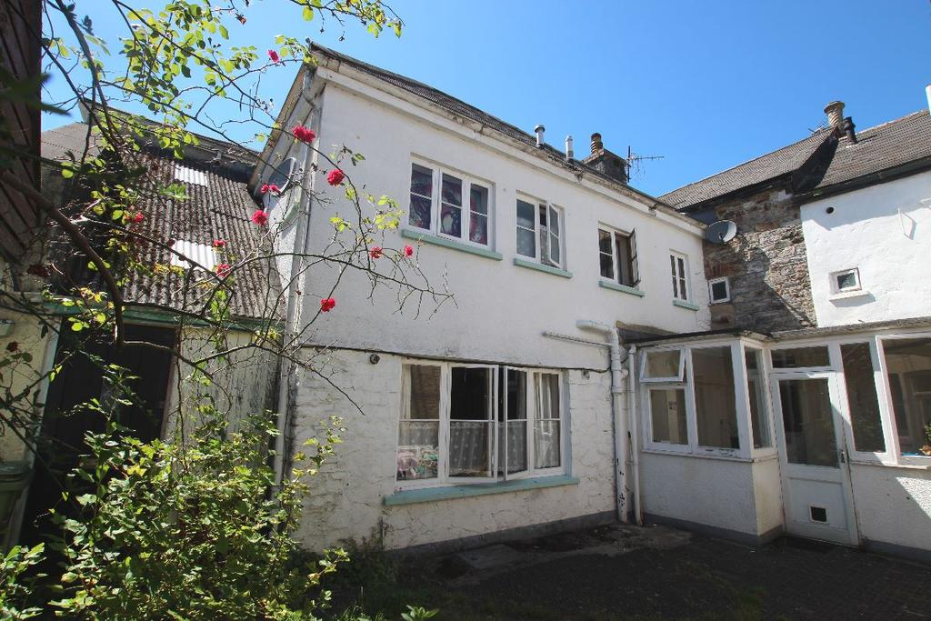 2 Bedrooms Cottage House for sale in Buckfastleigh