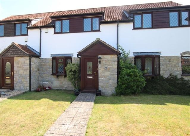 3 Bedrooms Terraced House for sale in Parsonage Court, Puriton, Bridgwater