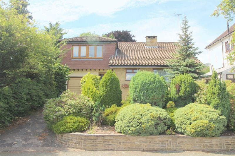 3 Bedrooms Detached House for sale in Downlands Road, West Purley