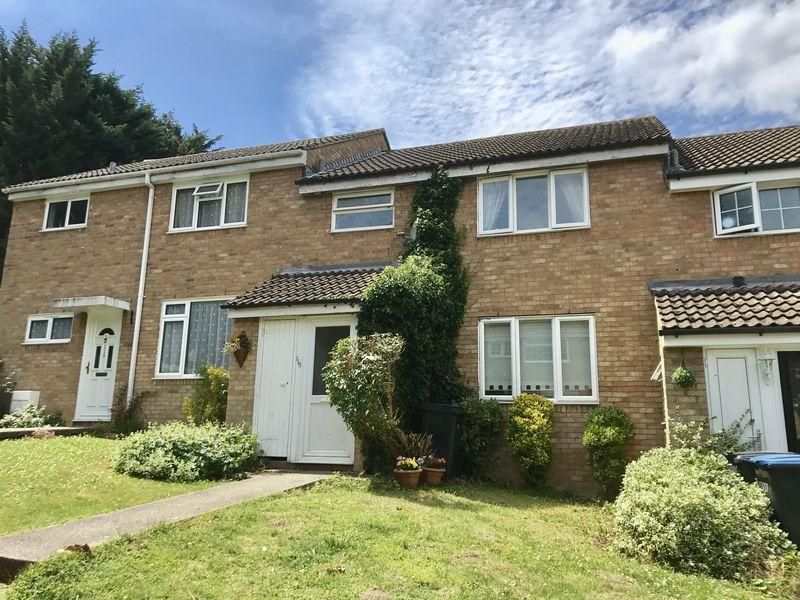 3 Bedrooms Terraced House for sale in Jocelyns, Old Harlow, Essex