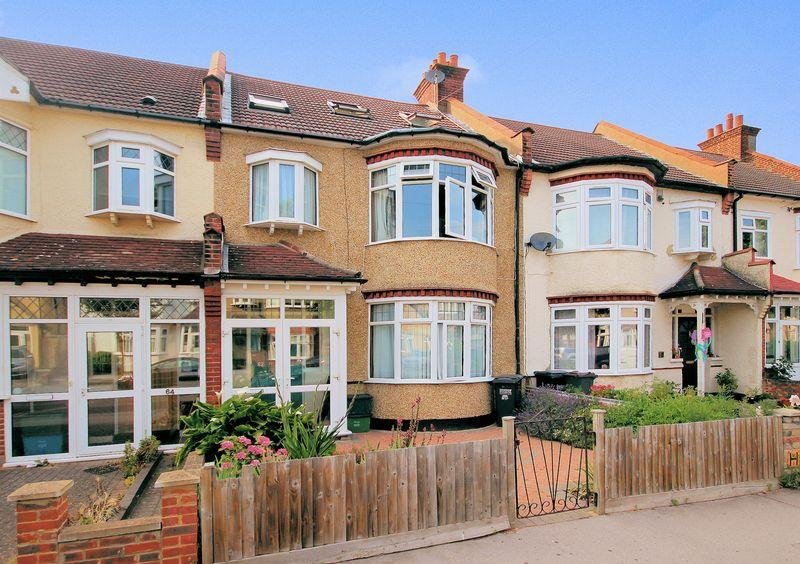 4 Bedrooms Terraced House for sale in Ashburton Avenue, Shirley Park